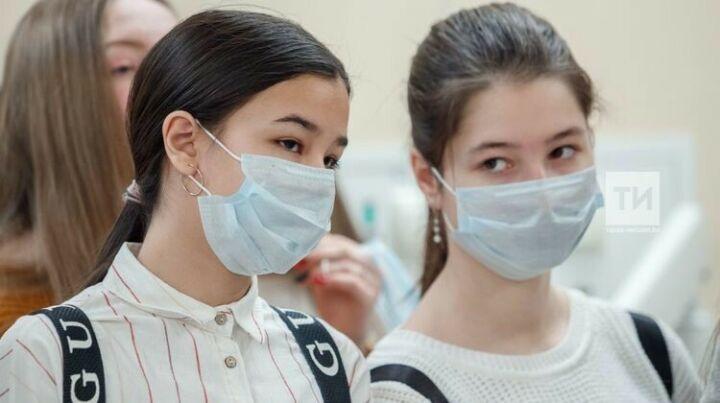 В нижнекамских аптеках исчезли медицинские маски