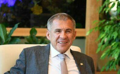 Рустам Минниханов поблагодарил подписчиков за поздравления с днем рождения