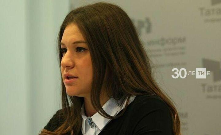 Талия Минуллина: Татарстан продолжает работать с Китаем, несмотря на коронавирус
