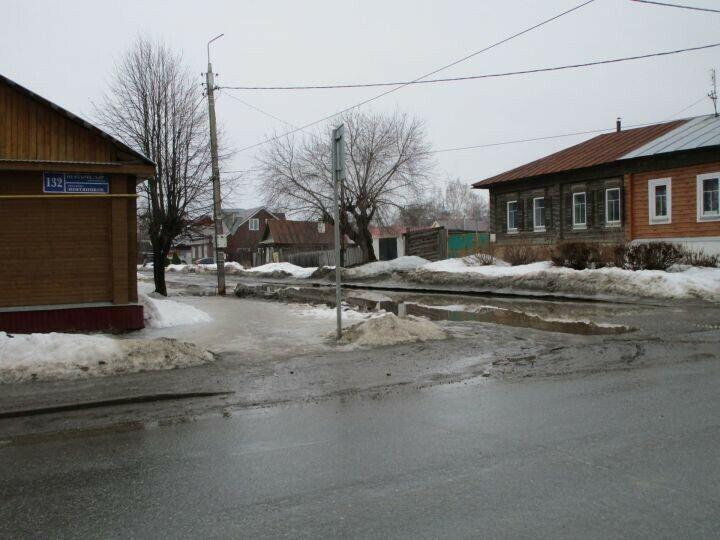 В Елабуге и районе до переписи населения установят свыше 1,5 тыс. аншлагов на домах