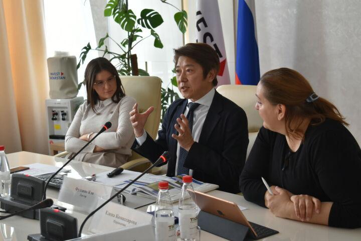 Казань заинтересовалась туристическим опытом снежного курорта в Японии