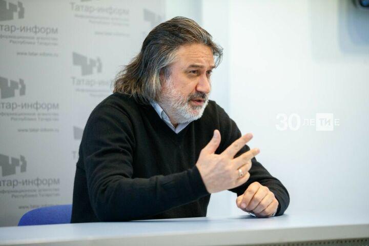 Рустем Абязов: Коронавирус не должен повлиять на программу фестиваля L'arte del arco