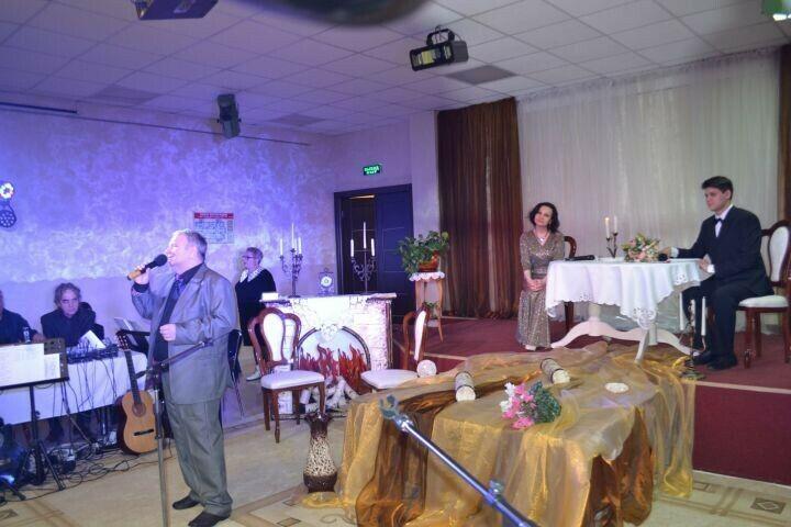 В Чистополе проведут ряд вечеров, посвященных романсу