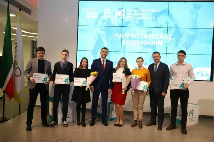 Глава Росмолодежи о конкурсе грантов для физлиц: Это шанс реализовать свою мечту