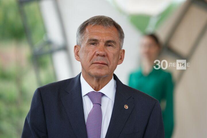 Президент РТ отменил заграничные поездки из-за распространения коронавируса в мире