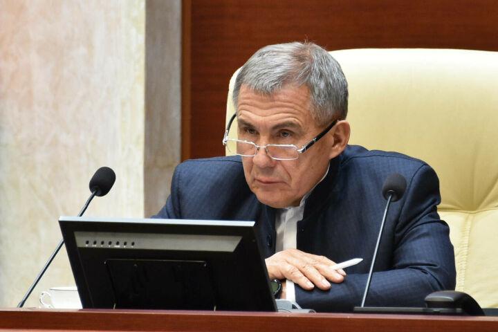 Президент РТ поддержал идею Шаймиева создать комиссию по сохранению родного языка