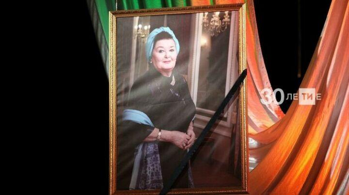 Депутаты Госсовета РТ предложили установить мемориальную доску Исламие Махмутовой