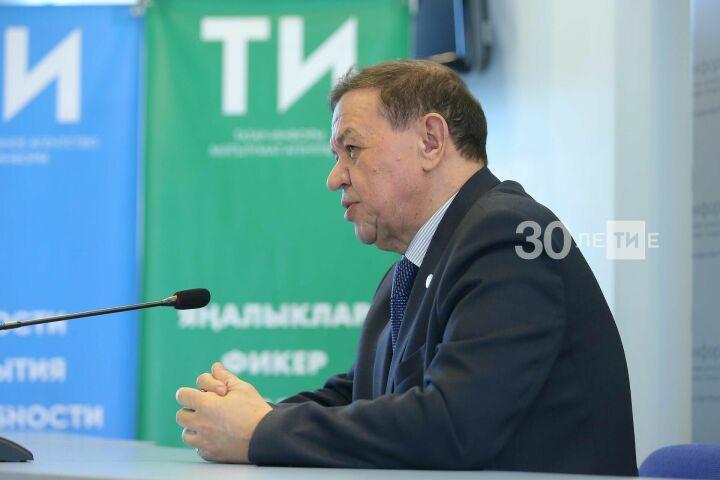 Мякзюм Салахов: Голосов против экспедиции в татарские села Башкортостана не было