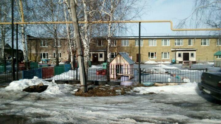 В трех садах Елабужского района капитальный ремонт завершится к середине лета