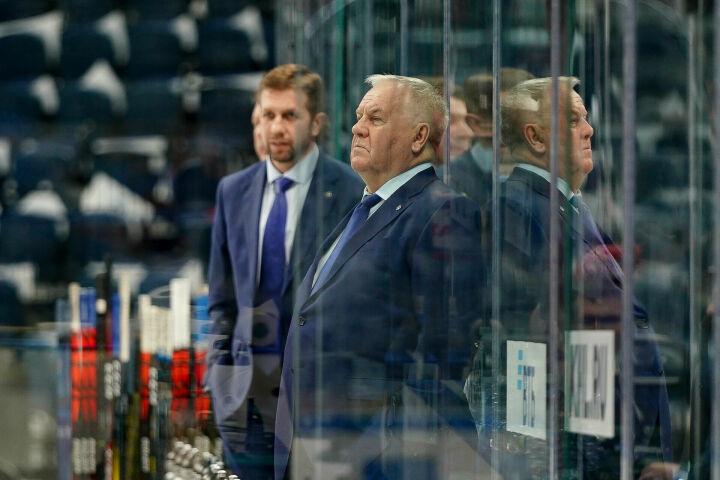 Бывший тренер «Ак Барса» и «Нефтехимика» о коронавирусе: Я в КХЛ один в зоне риска
