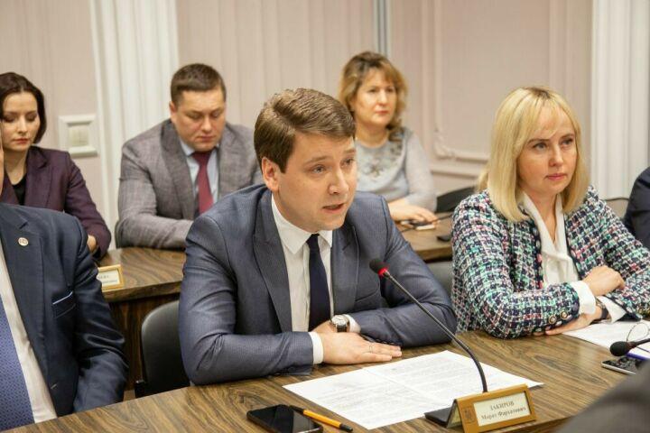 В этом году самозанятые смогут открыть торговые точки в парках и скверах Казани