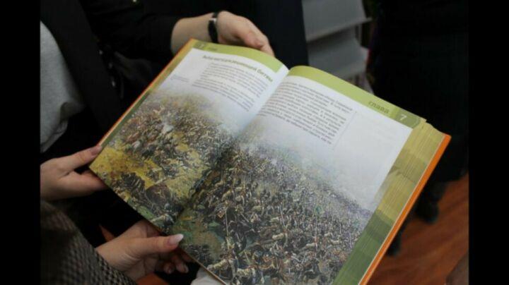 «Марафон добра для сельских библиотек» доставит 2,5 тыс. книг в восемь районов РТ
