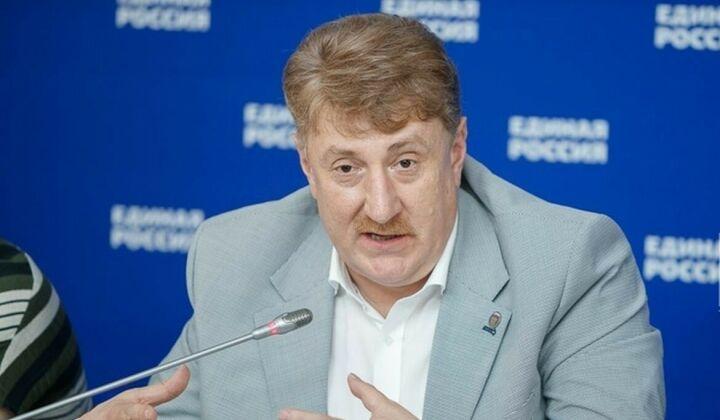 Президент РТ назначил Кондратьева членом ЦИК Татарстана