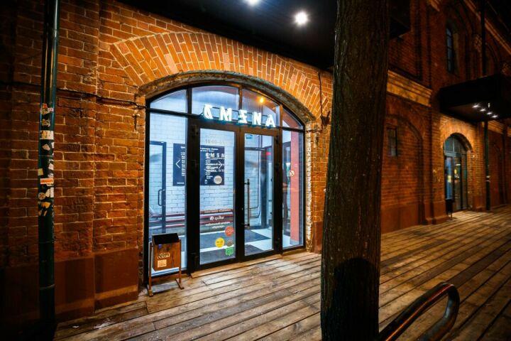 «Смена» закрывает галерею и переносит мероприятия на неопределенный срок