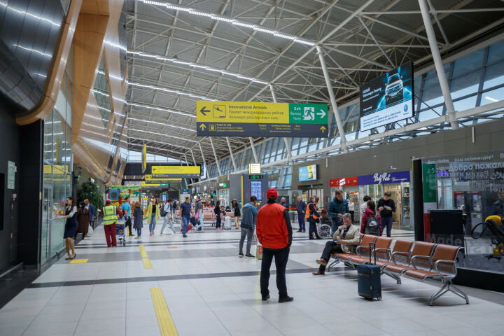 Татарстанцев, не прошедших карантин после зарубежной поездки, могут привлечь к ответу