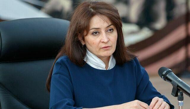 Фазлеева призвала не дискриминировать больных коронавирусом