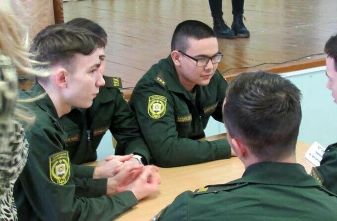 Школьники и кадеты Нижнекамска сыграли в «Свою игру» по ответственному потреблению