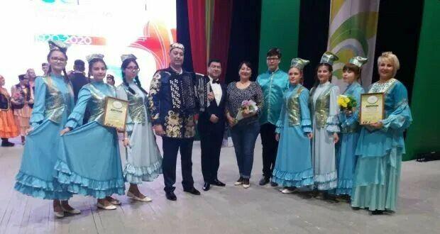 Фестиваль «Урал сандугачы» открыл в Екатеринбурге празднование 100-летия ТАССР