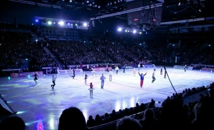 Ледовое шоу с Алиной Загитовой в Казани перенесено на осень