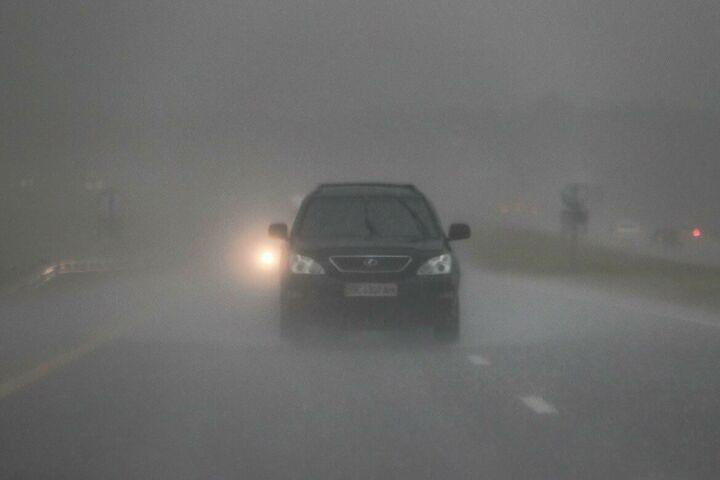 Атлантический циклон принесет в Татарстан дожди