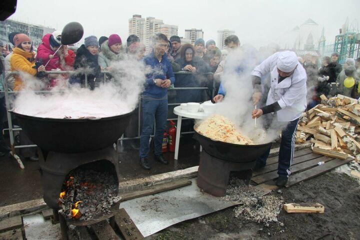 В Казани отменили республиканский праздник «Науруз»
