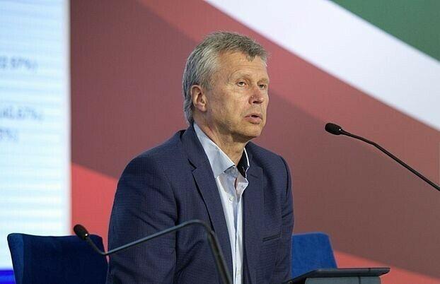 Андрей Тузиков: Поправки к Конституции защитят соотечественников за рубежом
