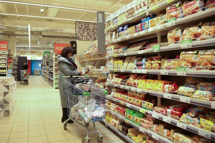 Власти РТдоговорились сретейлерами онедопущении роста цен