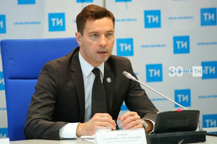 Минспорт РТ отменил все занятия в спортивных школах и секциях Татарстана