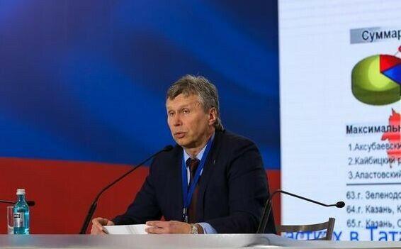 Андрей Тузиков: Поправки к Конституции должны юридически обезопасить Россию