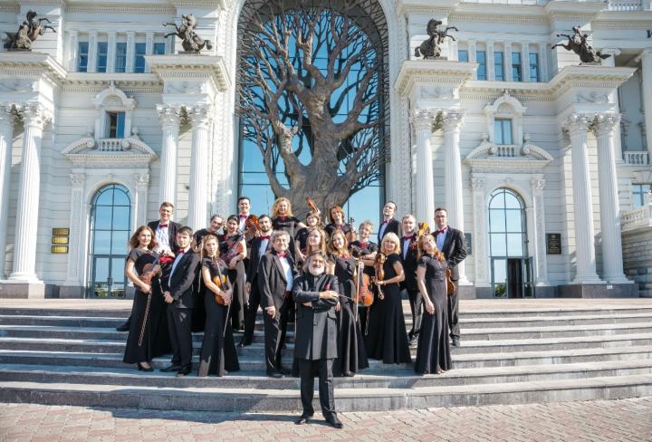 Казанский La Primavera назван коллективом года по версии «Музыкального обозрения»