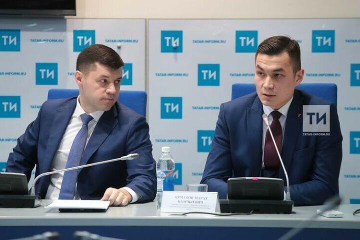 Полмиллиона рублей получат лучшие проекты конкурса «100 лидеров – Татарстан будущего»