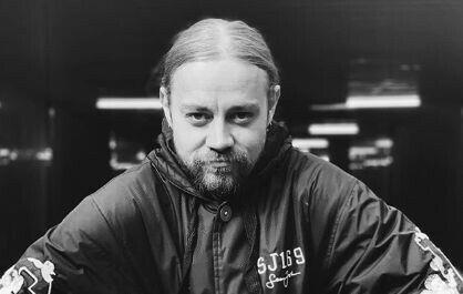 Казанский актер и драматург Павел Поляков скончался в возрасте 36 лет