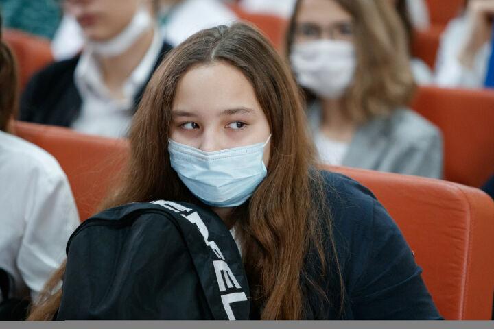 В Нижнекамске ищут инвесторов для производства масок