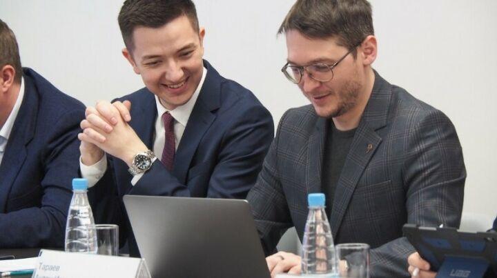 Главный архитектор ЦЦТ РТ перешел на работу в Правительство РФ