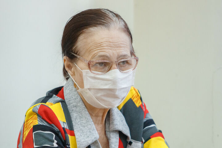 «Татнефть» приглашает добровольцев для пошива защитных масок