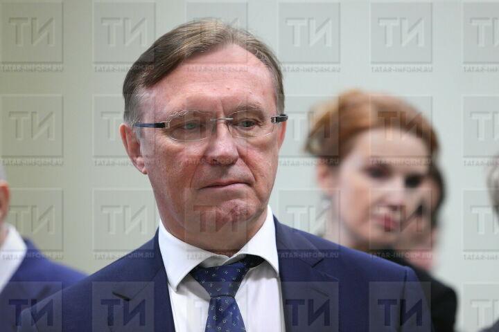 Сергей Когогин призвал бизнес помочь медучреждениям оборудованием и материалами