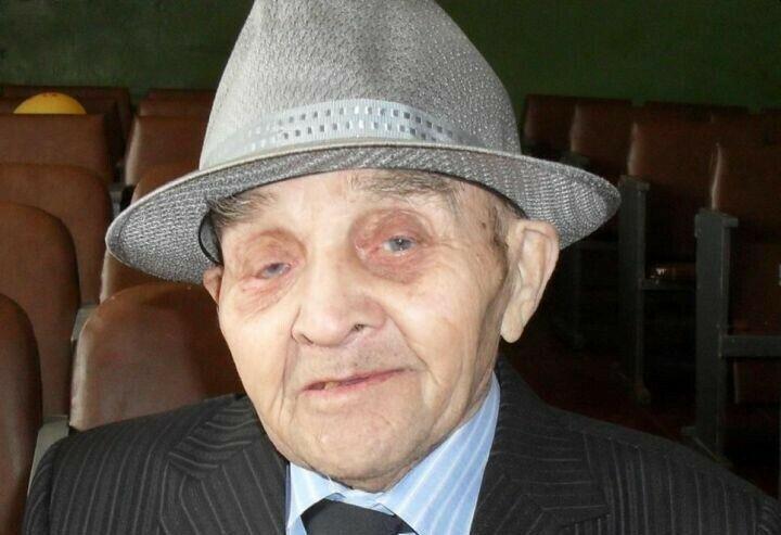 В елабужском поселении ушел из жизни последний участник ВОВ Афанасий Чайников