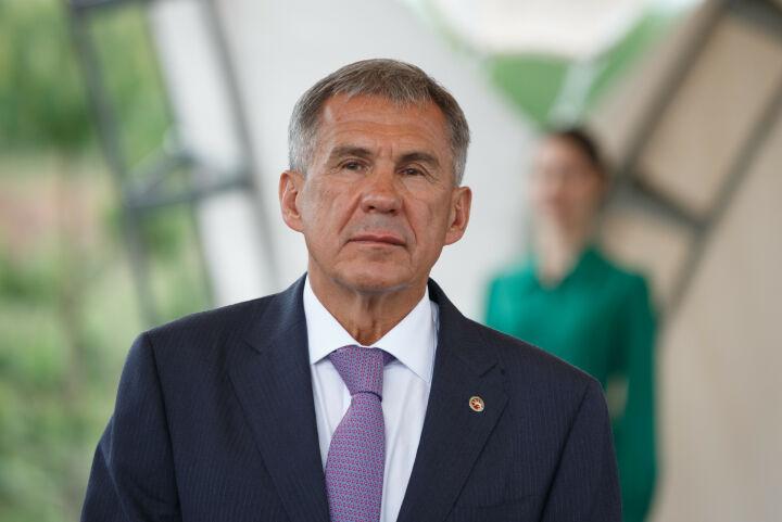 Индус Тагиров: Татарстан – пример для других субъектов РФ