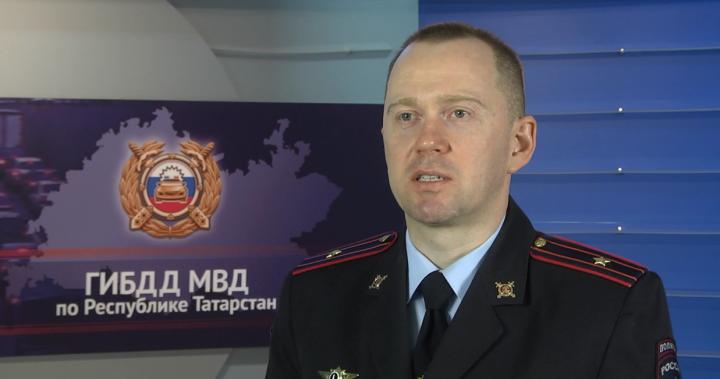 ГИБДД Татарстана проверит водителей автобусов из-за участившихся аварий