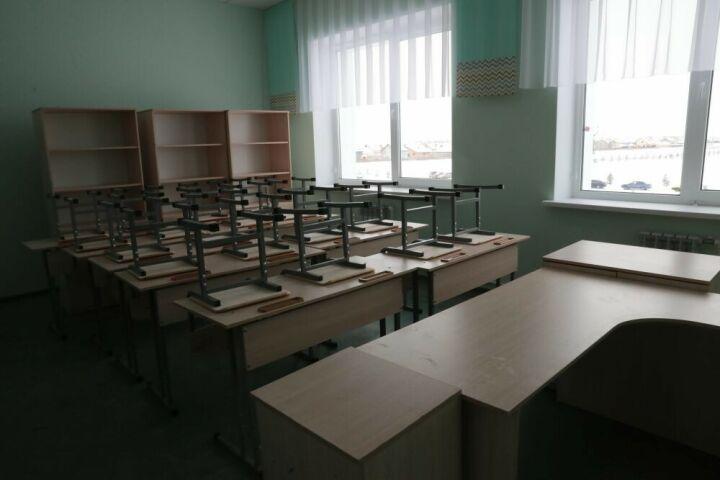 Татарстанским школьникам продлили каникулы до 12 апреля