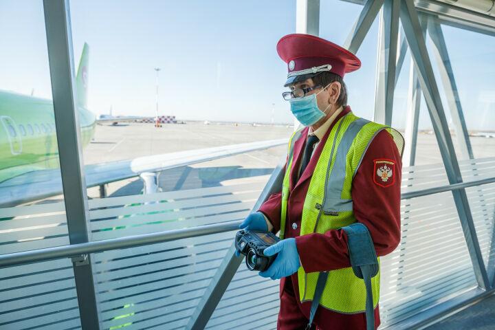 В Татарстане зафиксированы еще три завозных случая коронавируса