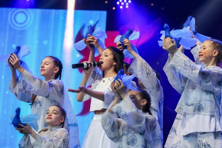 Более 500 мамадышцев отправятся на зональный этап «Созвездия – Йолдызлык»