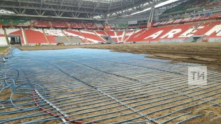 На капремонт спортивных объектов Татарстана ежегодно будет выделяться 500 млн рублей
