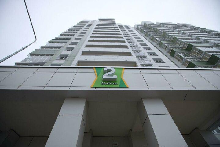 «Наконец-то своя квартира»: В «Салават Купере» заселили новый соципотечный дом
