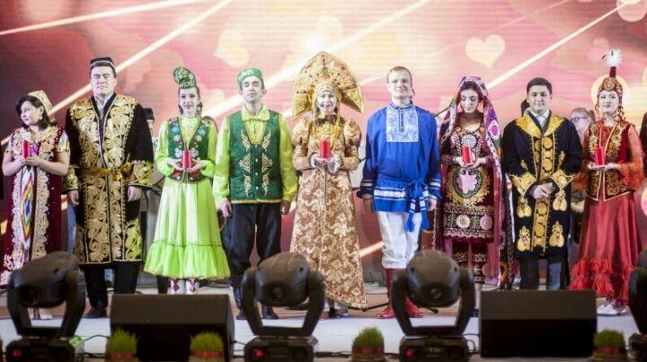 Певцы и мастера народных промыслов РТ примут участие в празднике «Навруз» в Москве