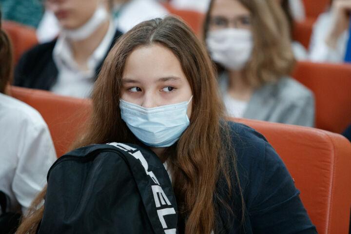 Нижнекамский завод «Эластик» увеличит объем выпуска материалов для медицинских масок