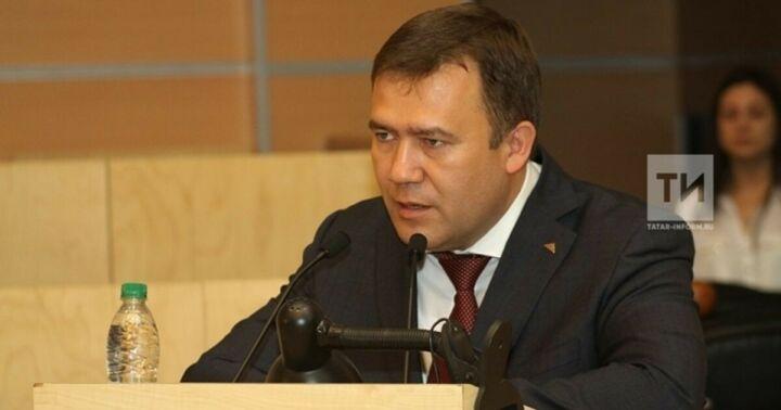 Дело против Мистахова связали с контрактом на строительство УДК в Керчи