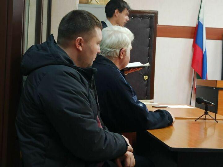В Казани суд арестовал пенсионера, который застрелил из «Маузера» внука подруги