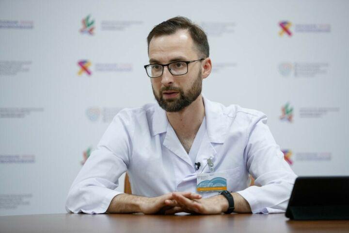 Жаворонков назвал больницы-аутсайдеры Казани по укомплектованности кадрами