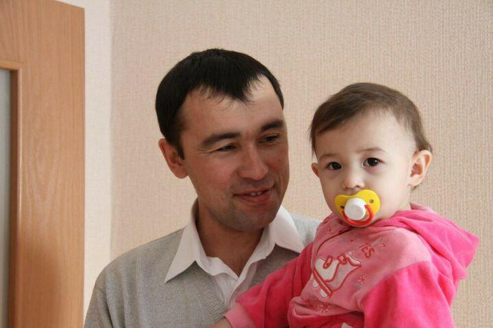 В 2020 году маткапитал на первенца смогут оформить отцы из Татарстана